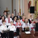 Koncert Kresowy wOsieku