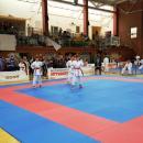 Medalowa sobota karateków wLegnicy