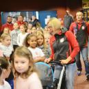 Wielkie mikołajkowe spotkanie Ślęzy Wrocław
