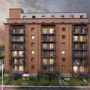 ATAL uruchamia sprzedaż mieszkań wzabytkowym spichlerzu