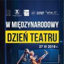 Międzynarodowy Dzień Teatru zURBANCARD Premium