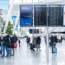 Port Lotniczy Wrocław: wkwietniu ponad ćwierć miliona pasażerów