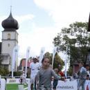 Ula Radwańska odwiedziła Karpacz zakcją Dzieciaki doRakiet