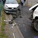Spowodował wypadek pod wpływem narkotyków