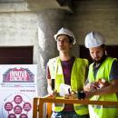 Hala Stulecia wśród najważniejszych betonowych konstrukcji Europy