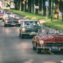 MotoClassic 2018 – dla każdego pasjonata motoryzacji