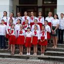 Francusko – Polska wymiana dzieci