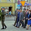 Święto Wojska Polskiego wŚrodzie Śląskiej