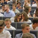Inauguracja roku szkolnego na Politechnice Wrocławskiej