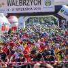 Bike Maraton trzyma poziom. Wałbrzych wysoko wtabeli