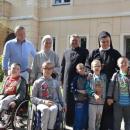 V Powiatowy Piknik Osób Niepełnosprawnych