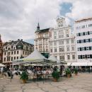 Historia inowoczesność, czyli barokowa Kamienica Oppenheimów przy Placu Solnym