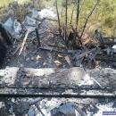 Uratowali mieszkańców zpożaru