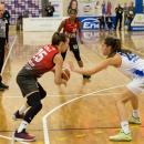 Imponująca inauguracja sezonu wwykonaniu koszykarek Ślęzy Wrocław