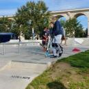 Sportowe wyczyny na Wiadukt Plaza – Impo Games