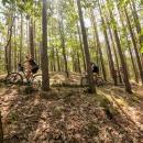Wielki finał Bike Maratonu wSobótce - zobacz trasę iprofile