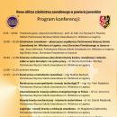 """Konferencja """"Nowe oblicze szkolnictwa zawodowego wPowiecie Jaworskim"""""""