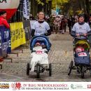 V Bieg Niepodległości wJeleniej Górze - 10 listopada biegniemy dla Wolności
