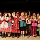 Trwają przygotowania dowzruszającego spektaklu Brave Kids Together