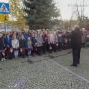 Bolesławianie świętowali 100-lecia Odzyskania Niepodległości