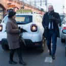 Od dziś seniorzy mogą korzystać zprogramu Taxi 75+