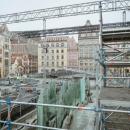 Wrocławska scena sylwestrowa już gotowa