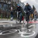 Inwestycje rowerowe weWrocławiu