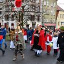 Orszak przeszedł ulicami Bolesławca