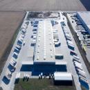 Nowy terminal DB Schenker pod Wrocławiem