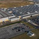 Jelczańska Toyota rośnie – zatrudniono już 250 osób, a wtym roku rusza produkcja hybryd