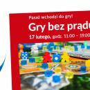 W to mi graj  – czyli druga edycja gier planszowych wPasażu Grunwaldzkim