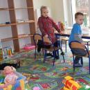 Punkt Przedszkolny wMalinie otwarty