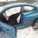 Ukradł auto warte 250 tys. zł. ispowodował wypadek