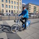 Od 25 marca sezon Wrocławskiego Roweru Miejskiego oraz nowe drogi rowerowe