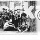 """Poczta Polska upamiętnia """"Orlika"""" na znaczku zokazji Narodowego Dnia """"Żołnierzy Wyklętych"""""""
