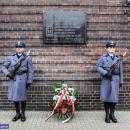 Uroczystości Narodowego Dnia Pamięci Żołnierzy Wyklętych weWrocławiu