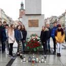 Uczniowie SP3 uczcili Dzień Żołnierzy Wyklętych