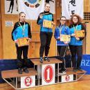 Międzywojewódzkie Mistrzostwa Juniorów iJuniorów Młodszych wTaekwon-do