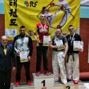 Medale Grand Prix Polski ipowołania doReprezentacji Polski na XXI Mistrzostwa Świata