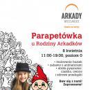 W Arkadach Wrocławskich zamieszkała rodzina krasnali