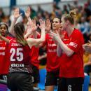 Czwarty sezon - czwarty półfinał! Ślęza Wrocław pokonuje Artego Bydgoszcz