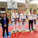VIII Open Barcelona Fuji Mae Cup 2019