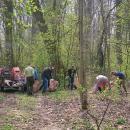 Godzina dla lasu wSmardzowie