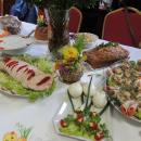 XI Mietkowski Stół Wielkanocny