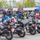 Motocykliści przejadą przez Wrocław wszczytnym celu