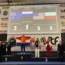 XXI Mistrzostwa Świata wTaekwon-do Inzell 2019