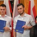 EUROPASS MOBILNOŚĆ dla Maturzystów Zespołu Szkół Technicznych wNysie