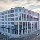 Wystawa wrocławskiej Akademii Sztuk Pięknych wRetro Office House