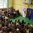 Festiwal Zawodów  wZSHiU