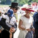 Międzynarodowe gonitwy iświęto wyścigowej elegancji – najważniejszy dzień sezonu na Partynicach